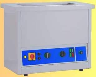Lavatrici ad ultrasuoni digitali 10 litri