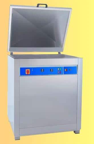 Lavatrice ad ultrasuoni 100 litri