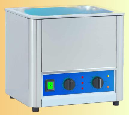 Lavatrice ad ultrasuoni 7 litri