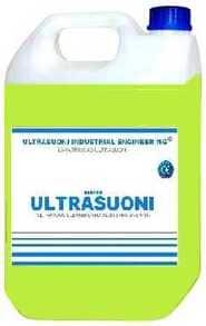 Tensioattivo per sgrassatura ultrasonora