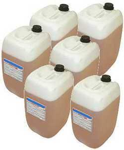 Detergente Ultrasuoni Ultraclean