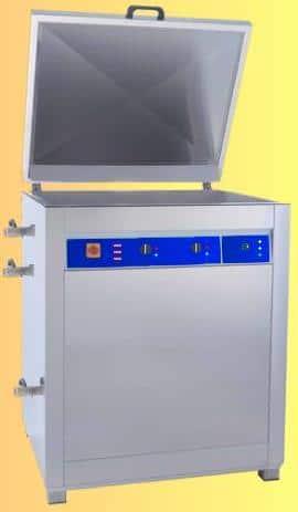 Lavatrici a ultrasuoni digitali industria